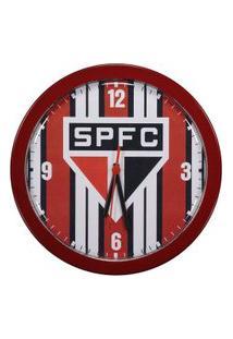 Relógio De Parede São Paulo