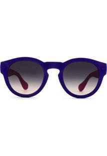 Óculos De Sol Havaianas Trancoso/M Qpv/Ls-49 Masculino - Masculino-Roxo
