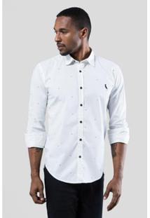 Camisa Pf Reserva Enxuto Cora Masculina - Masculino