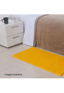 Tapete Classic- Amarelo- 120X66Cm- Oasisoasis