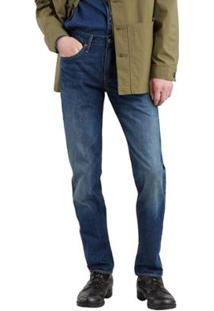 Calça Jeans Levi'S Slim Masculina - Masculino