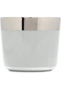 Fürstenberg Taça De Champanhe Greta - Branco