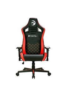 Cadeira Gamer Bluecase Orions Red/Black - Bch36Rbk