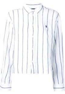 Camisa Polo Ralph Lauren feminina  df77342af3c