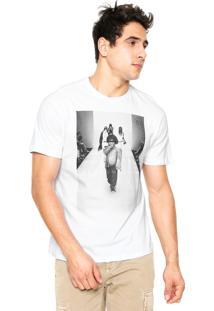 Camiseta Reserva Passarela Branca