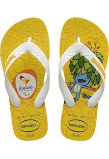Sandália Infantil Havaianas Kids Mascotes