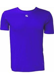 Camisa Térmica Kanxa Proteção Solar - Masculino