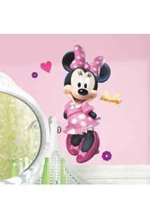 Adesivo De Parede Minnie Disney Room Mates
