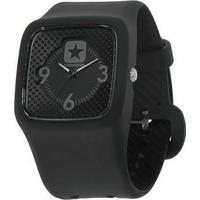 520fafbede4 Relógio De Pulso Converse Clocked Ii - Masculino-Preto