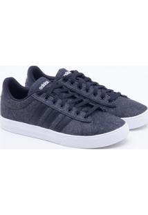 Tênis Adidas Daily 2 Preto Masculino 39