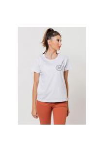 Camiseta Jay Jay Básica Best Machine Branca