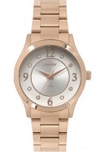 Relógio Condor 2036Kvl/4K