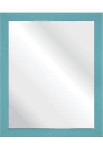 Espelho Savana Azul 47X57Cm