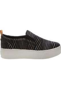 Tênis California Slip On Puma Grey | Fiever