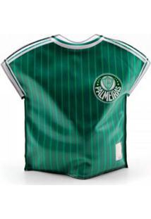 Bolsa Térmica Em Forma De Camisa - Palmeiras - Unissex