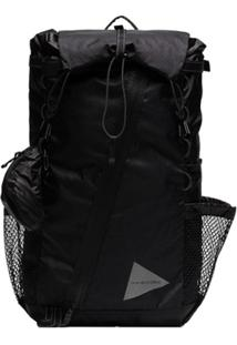And Wander X-Pac 30L Backpack - Preto