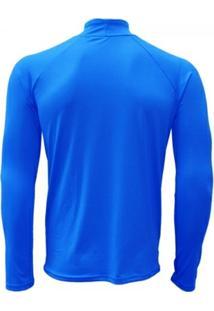 Camisa Térmica Reusch Underjersey G/A - Masculino