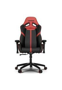Cadeira Gamer Vertagear S-Line Sl5000 Racing Series, Black/Red - Vg-Sl5000-Rd