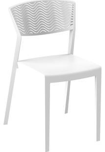Cadeira Duna Branca