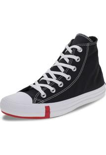 Tênis Chuck Taylor Converse All Star - Ct13230001 Preto 34