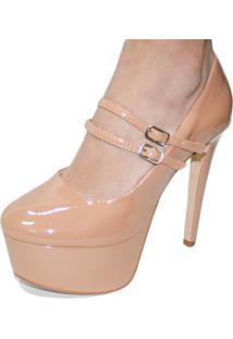 Scarpin Liszy Fivela High Heels - Feminino - Dafiti