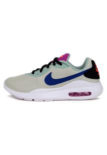 Tênis Nike Aix Max Oketo Feminino