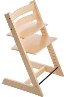 Cadeira Tripp Trapp Natural Stokke Bege
