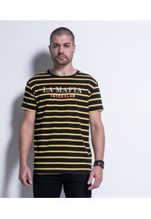 Camiseta Yatch Club We Get Money - Masculino