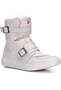 Tênis Sneaker Rockfit Ramones Masculino - Masculino