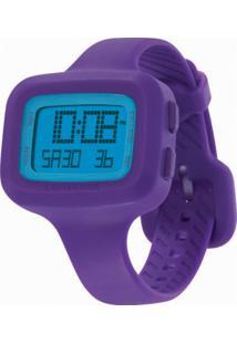 Relógio Converse Understatement Lilas