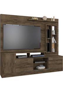 Home Genebra Atualle Inovare 1045R-358 Mocaccino Rustico Se