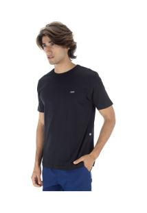 Camiseta Hd Basic - Masculina - Preto