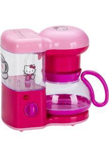 Cafeteira Sanrio Hello Kitty - Toyng Ref-21143