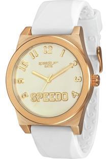 Relógio Analógico Speedo Fashion - Feminino