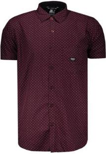 Camisa Starter Estampada Masculina - Masculino