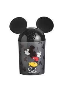 Porta-Temperos Disney Mickey Sal
