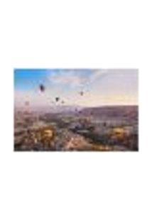 Painel Adesivo De Parede - Balonismo - 360Pn-P