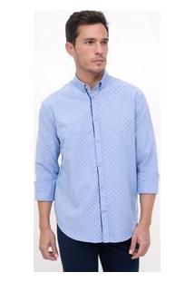 Camisa Social Comfort