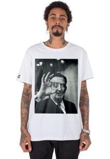 Camiseta Stoned Salvador Dali Masculina - Masculino