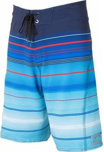 Bermuda Billabong Boardshort All Day Prints - Masculino-Azul