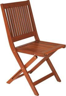Cadeira Dobravel Fitt Tramontina