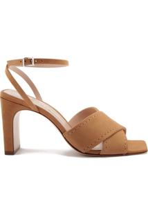 Sandália Straps Honey | Schutz