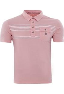 Camisa Polo North Shore Vr - Masculino