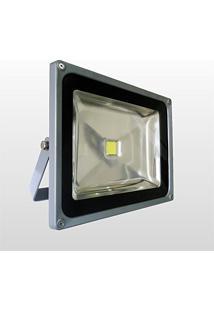 Refletor Holofote De Led 50W - Dni 6059