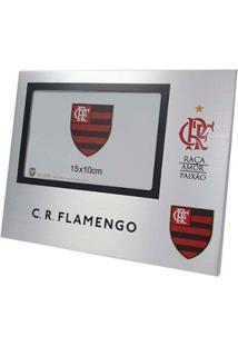 Porta Retrato Flamengo 15 X 10 Cm - Unissex