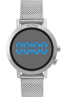 Relógio Euro Feminino Fashion Fit - Eubj3407Ab/3P Eubj3407Ab/3P - Feminino