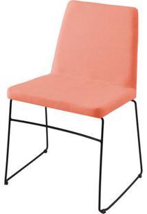 Cadeira Avec Coral Base Preta - 55906 Sun House