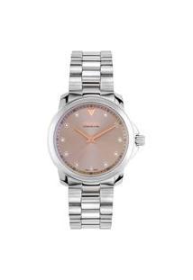 Relógio Vivara Feminino Aço - Ds14226R1A-2
