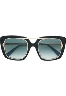 0581e8b21 R$ 3176,00. Farfetch Tom Ford Eyewear Óculos De Sol ...