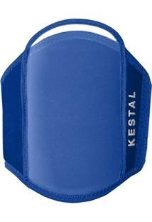 Porta Celular Plus De Neoprene Com Velcro Ksn019 K - Unissex